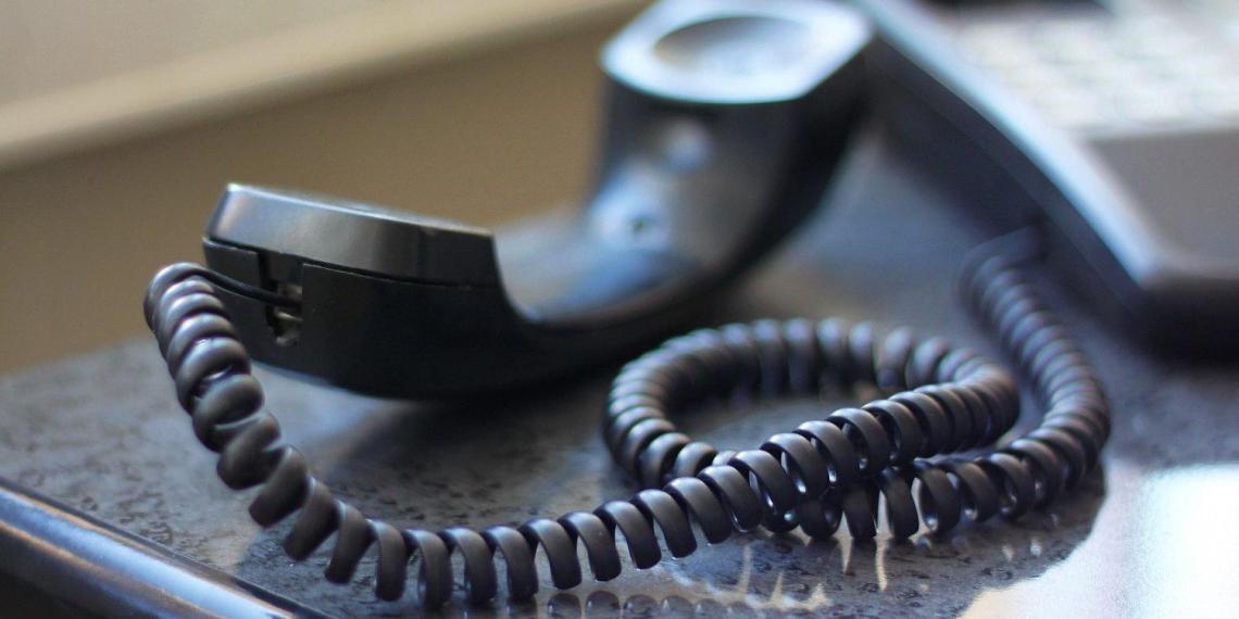 """Спецслужбы выяснили личность организатора волны телефонных """"минирований"""" по всей стране"""