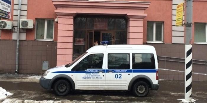 В Москве суд арестовал подростка, подозреваемого в убийстве 10-летнего брата