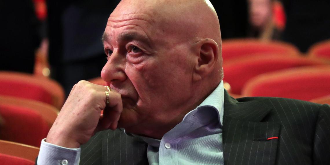 """Познер заявил, что в России """"много уродливого"""""""