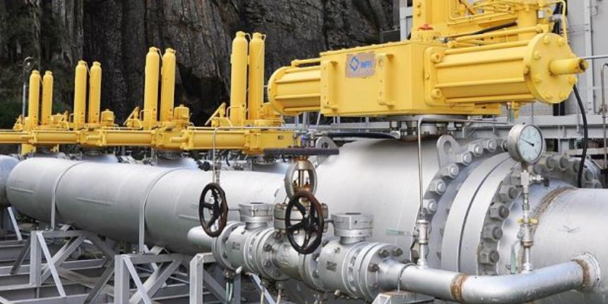 Россия согласилась дать недружественной Грузии скидку на газ