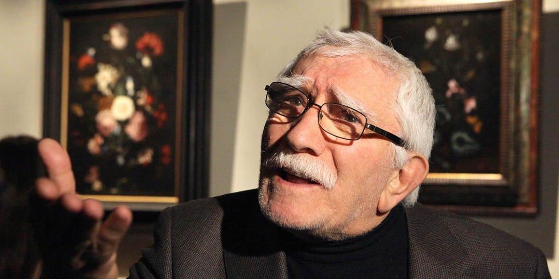 """""""Его довели до такого умышленно"""": Армен Джигарханян перестал узнавать людей"""