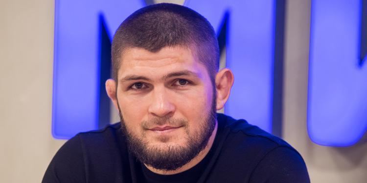 В Чечне предложили Нурмагомедову 440 миллионов за прощальный бой