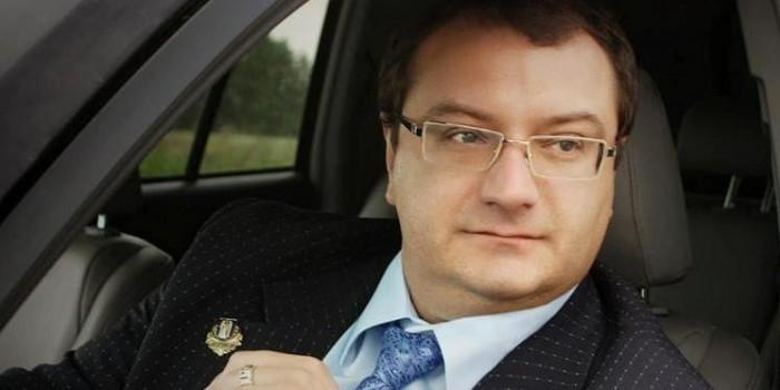 """Украинский адвокат """"спецназовца ГРУ"""" найден убитым"""