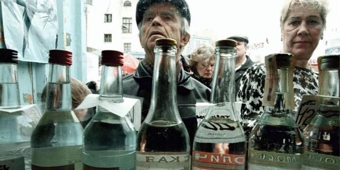 В Белоруссии устроят полдня трезвости по случаю Всемирного дня здоровья