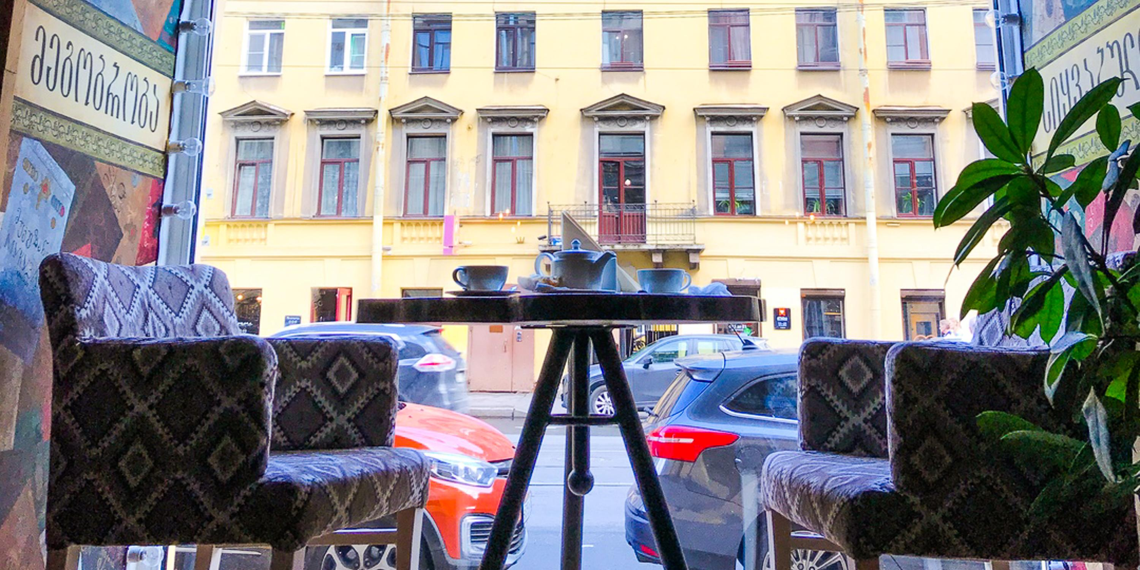 Все заведения общепита в Москве станут COVID-free