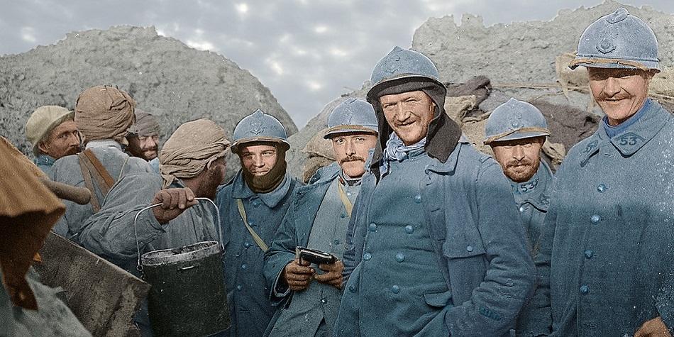 В Швеции сравнили отношения России и Запада с ситуацией перед Первой мировой