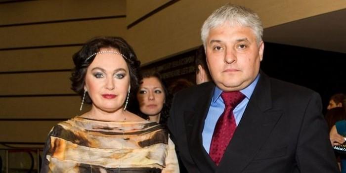 После новости о разводе Гузеева запускает с мужем новое шоу