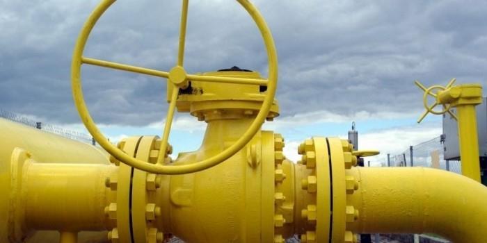 """""""Газпром"""" начал сокращать поставки газа в Турцию"""