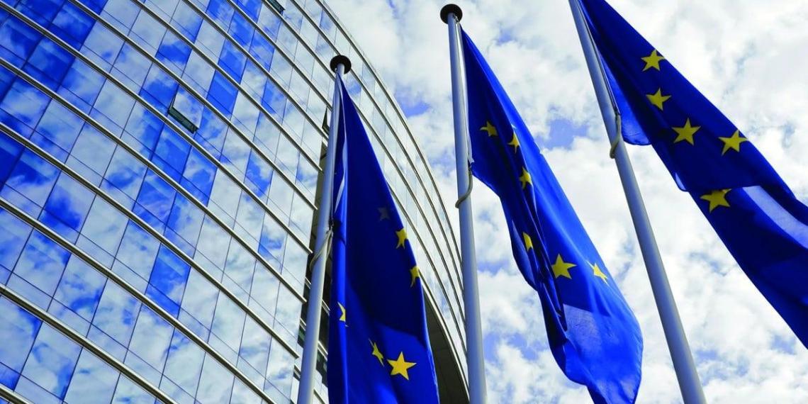 В Европарламенте объявили о смене культурной самоидентификации белорусов: теперь европейцы