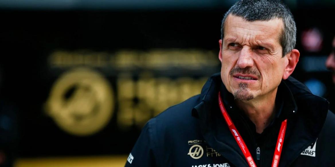 """Глава команды """"Формулы-1"""" отреагировал на скандал с российским гонщиком"""