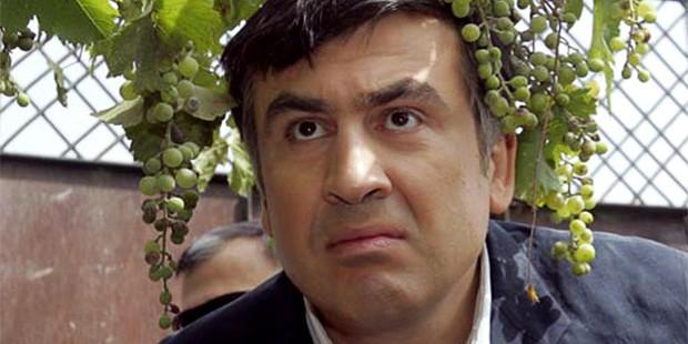 Саакашвили заявил, что в каждой стране за ним следят тайные агенты