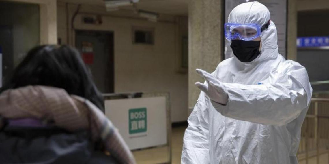 Жители Нефтеюганска выгнали на улицу 15 китайцев из-за подозрения на коронавирус