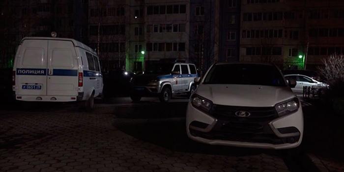 В Петербурге сына судьи не стали отправлять в СИЗО по делу об убийстве