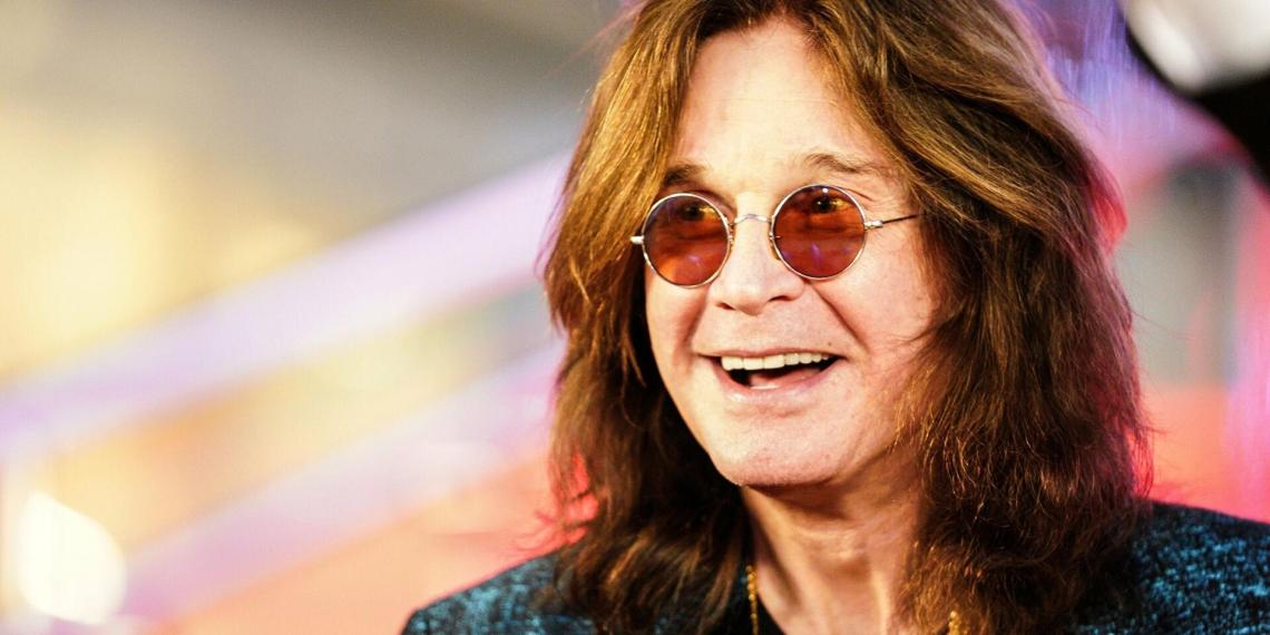Оззи Осборн прокомментировал слухи о воссоединении с Black Sabbath