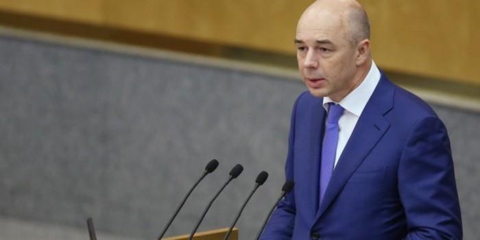 Минфин намерен ежегодно получать по 500 млрд рублей от госкомпаний
