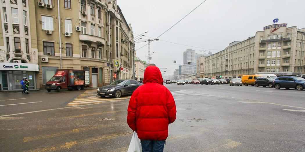 Подсчитана доля трудовых мигрантов в России