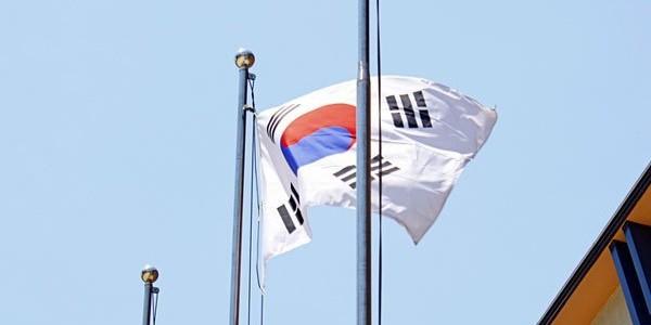 Южная Корея выступила против ракетного удара США по КНДР