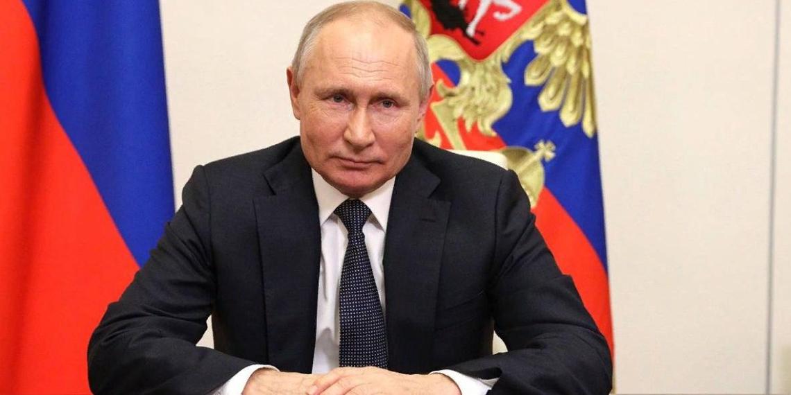 """Путин подписал закон о новых мерах поддержки беременных и семей с детьми – изменения в законодательство разработала """"Единая Россия"""""""