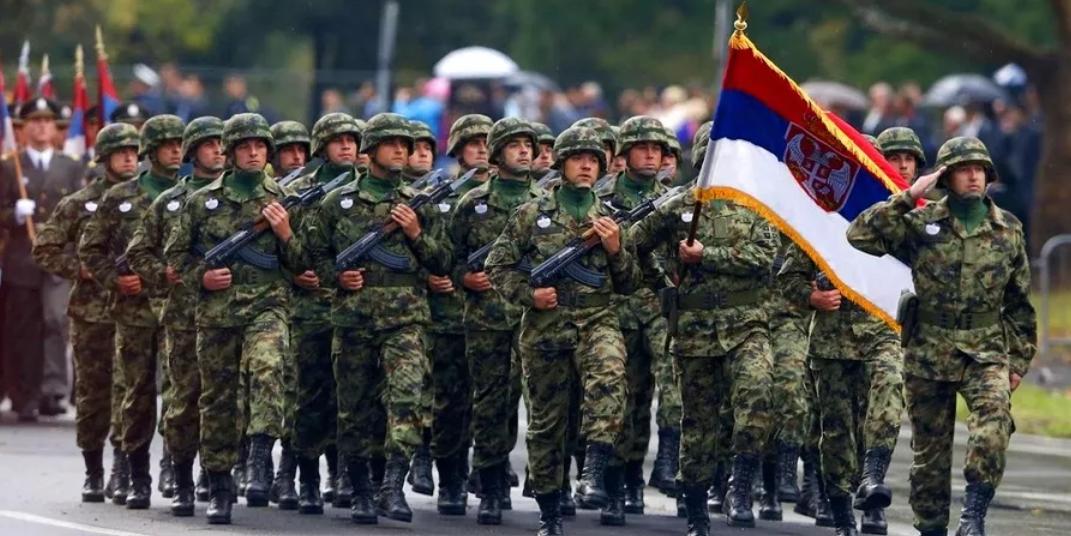 Боснийские сербы захотели сформировать собственную армию