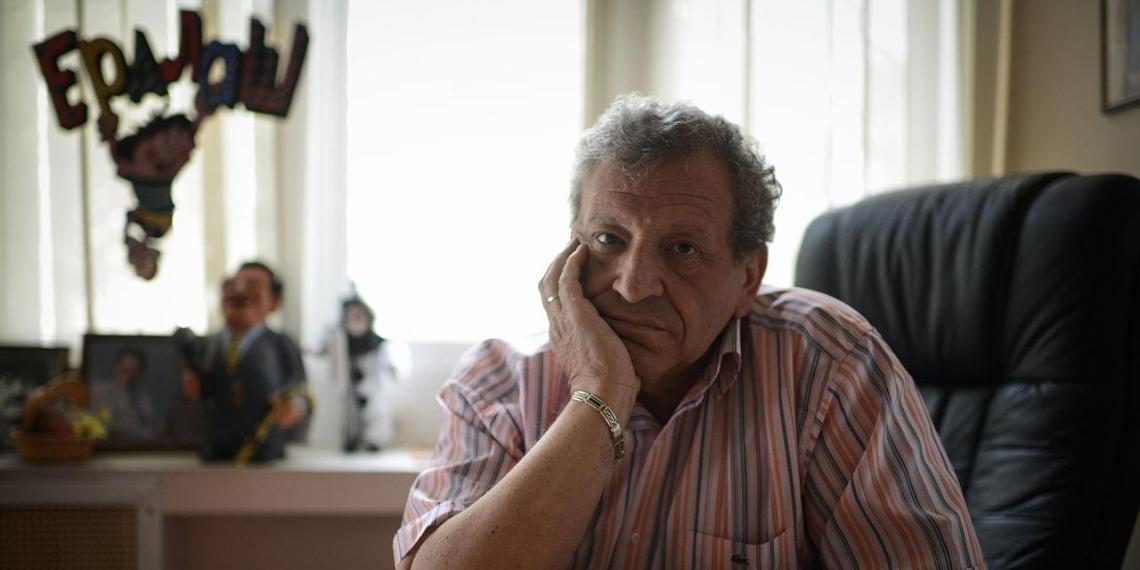 """""""Вова, мне хреново"""": друг Бориса Грачевского раскрыл его последнее СМС"""