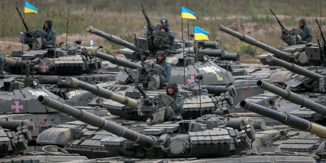 Укроборонпром пожаловался на невозможность производить военную технику без России