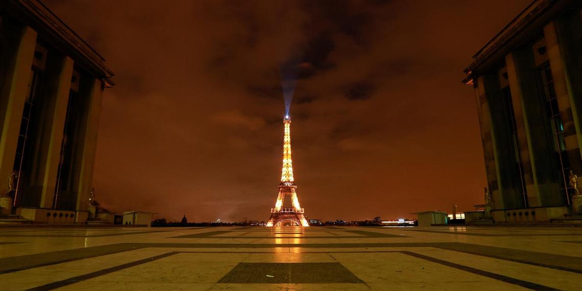 Полиция Парижа заподозрила французских министров в участии в подпольных вечеринках