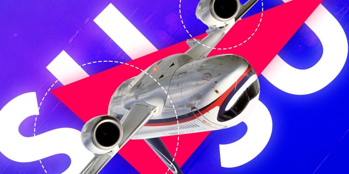 """Проблемы """"Сухого"""": почему иностранцы стали отказываться от Superjet100"""