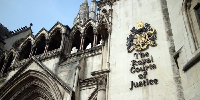 Суд Лондона отказал России в немедленном взыскании $325 млн с Украины