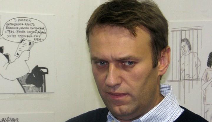 Журналист «Коммерсанта» примкнул к братьям Навального: как передергивают факты по делу Ив Роше