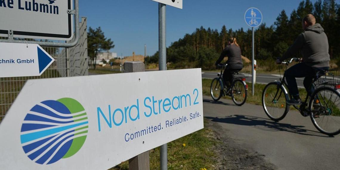 Германия отправит в США делегацию для обсуждения Северного потока - 2