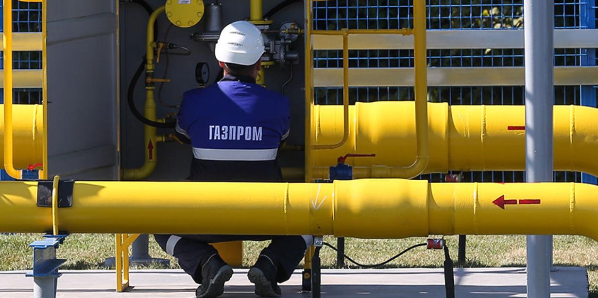 """Украина требует от США и Германии обеспечить ей новый контракт с """"Газпромом"""""""