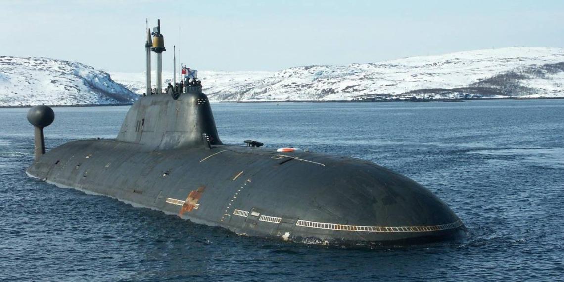В НАТО зафиксировали аномальное скопление российских субмарин у своих берегов
