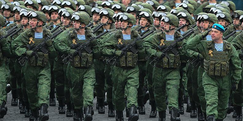 Евросоюз отреагировал на призыв крымчан в армию
