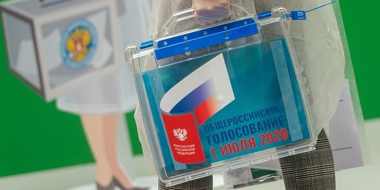Кадышева о поправках в Конституцию: нужно, чтобы многонациональная культура поддерживалась государством