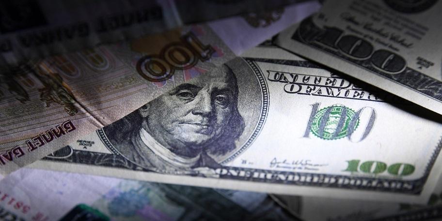 США боятся снижения эффективности санкций через 5 лет из-за отказа стран от доллара
