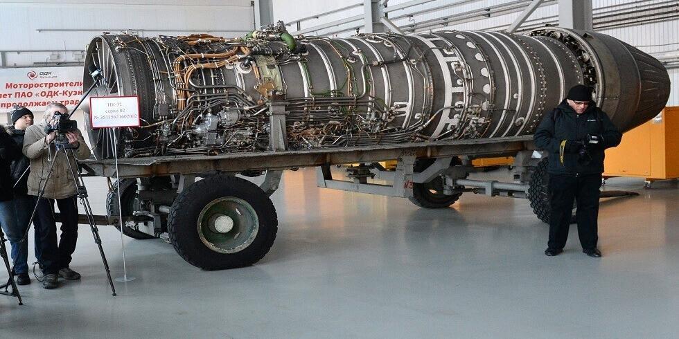 В США посчитали новый российский двигатель для Ту-160 одним из мировых достижений года