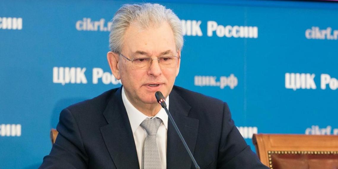 """Булаев: подсчитаны результаты по 99,71% протоколов, которые введены в ГАС """"Выборы"""""""