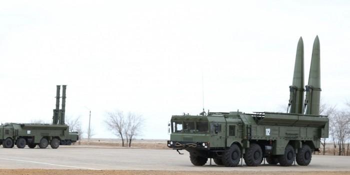 """Минобороны ответило на заявления США об """"угрозе"""" из Калининграда"""