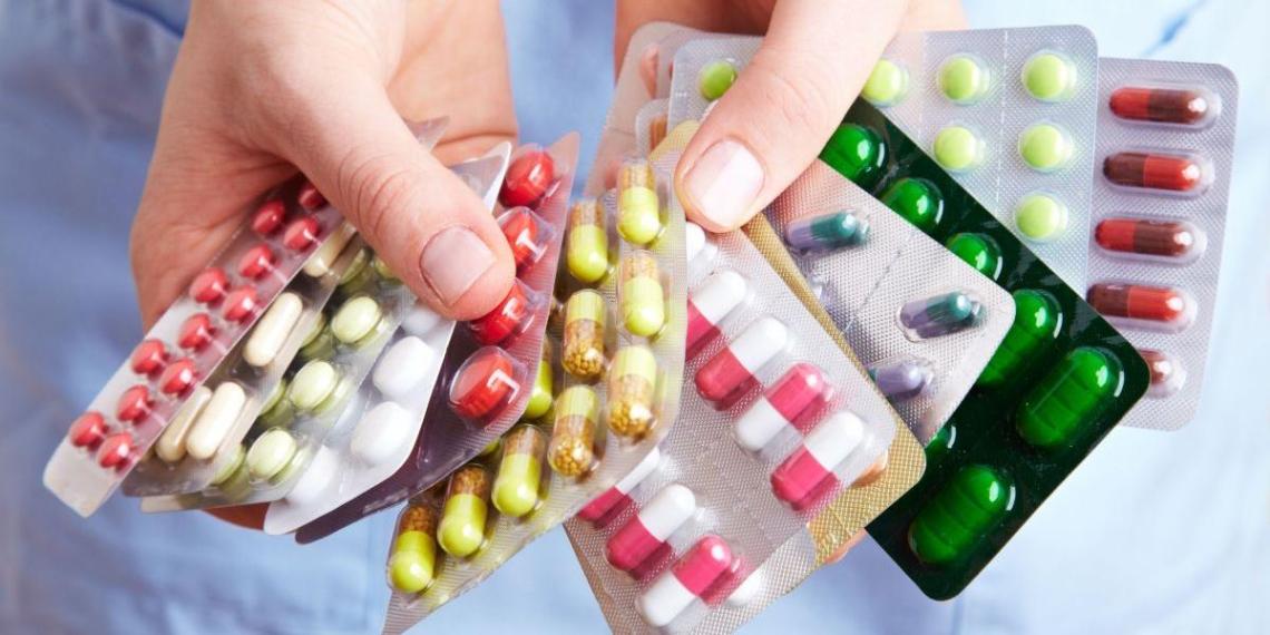 В июне в России начнется онлайн-продажа лекарств