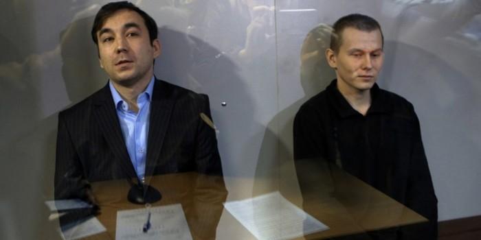 """""""Бойцы ГРУ"""" отказались просить Порошенко о помиловании"""