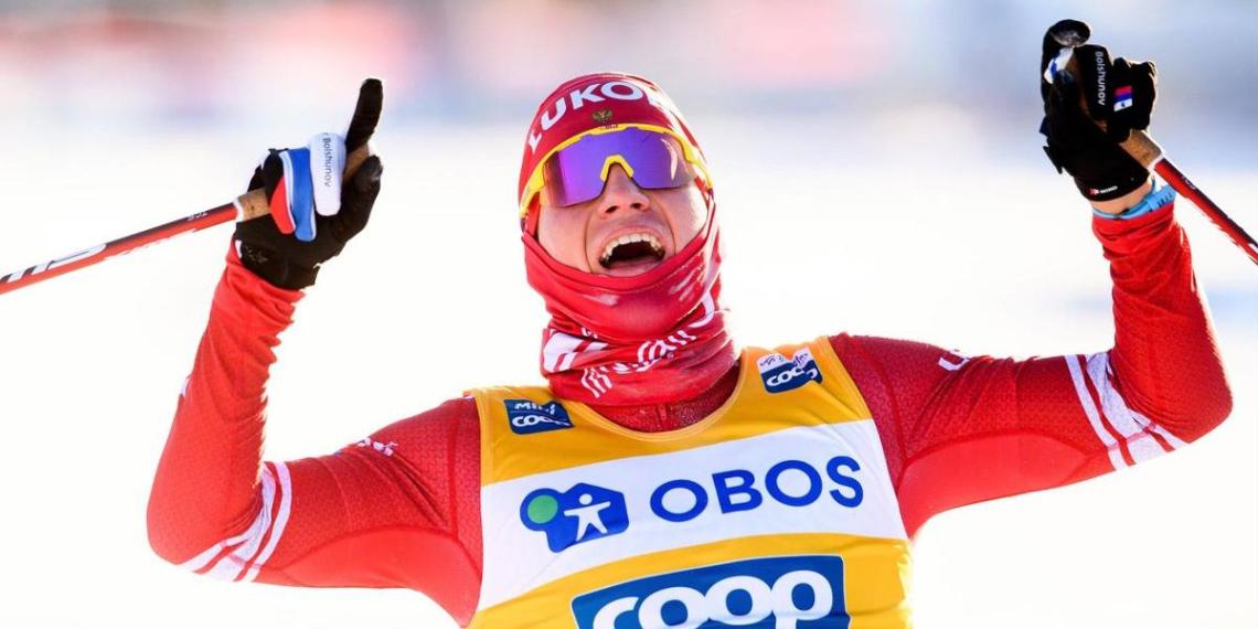 Фуркад решил болеть за Большунова из-за поведения норвежцев