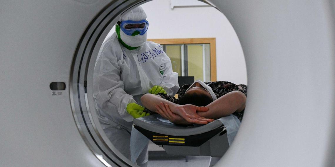 Заболевший COVID-19 популярный стример удивился работе системы здравоохранения в Москве