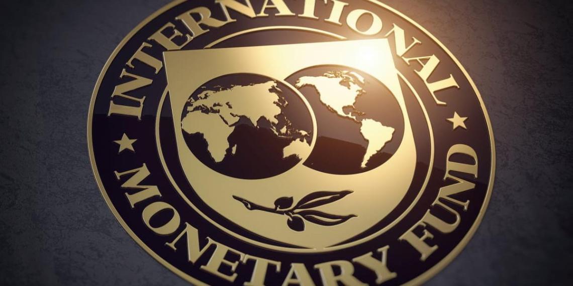 Россия получила от МВФ $18 млрд
