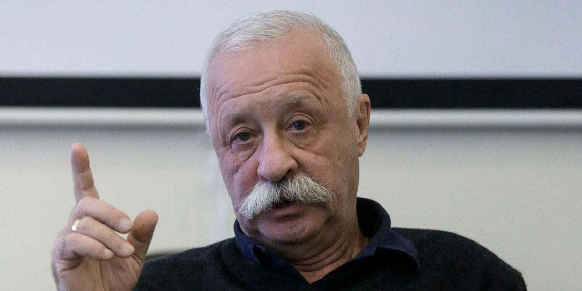 Якубович вспомнил о своем участии в Чеченской войне
