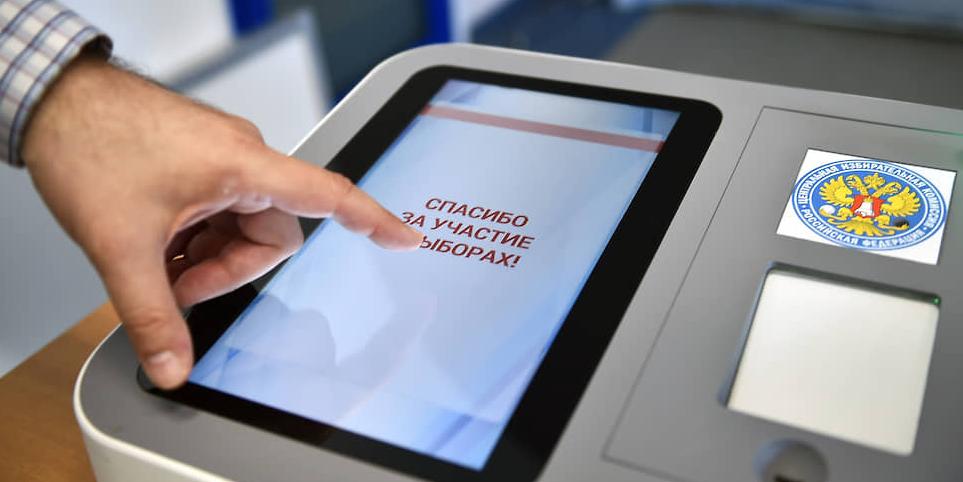 Специалист пояснил, почему расшифровка и подсчет голосов требуют времени для обработки