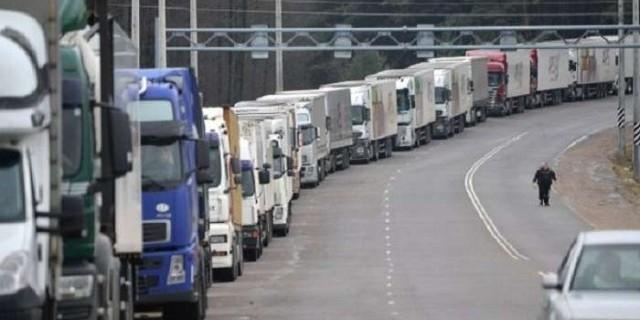 Украина призывает Евросоюз усилить давление на Россию из-за запрета транзита