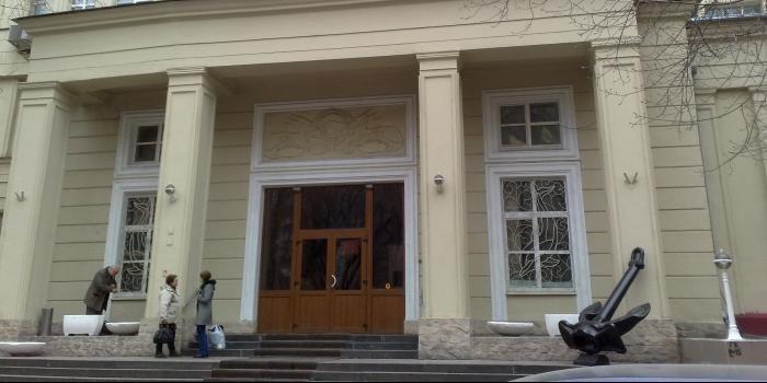 РПЦ намерена разрушить уникальный НИИ в центре Москвы и построить на его месте монастырь