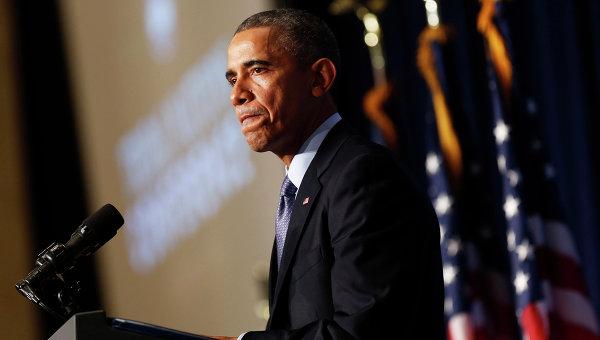 Эксперт: политика Обамы способствует легализации пыток