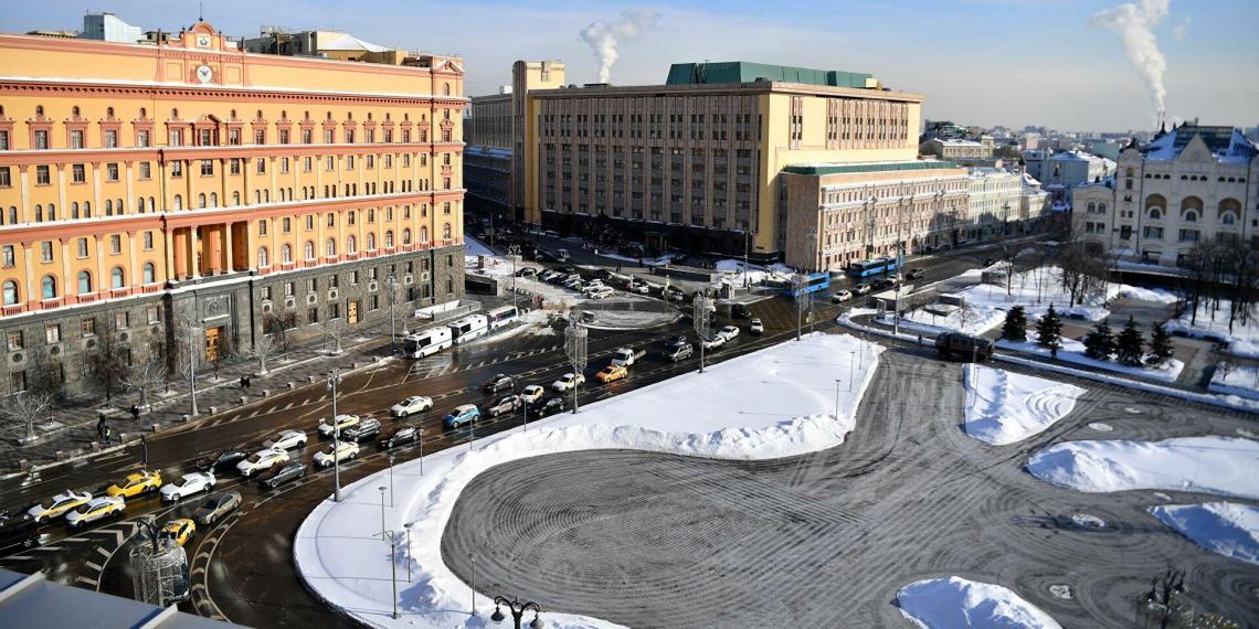 В РПЦ поддержали предложение Собянина оставить Лубянскую площадь в нынешнем виде