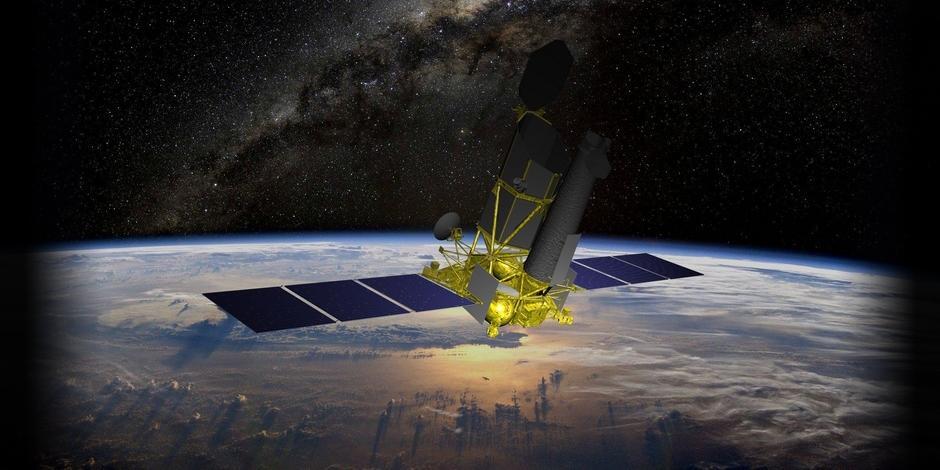 Ученые потеряли связь с единственным российским космическим телескопом